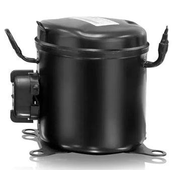 Compressor Elgin Media Pressão Potencia 7/8HP Tensão 220V Gás R22 Mod. TCM2040E