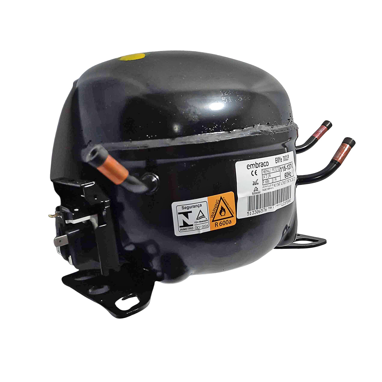 Compressor Embraco 1/5 127v R600 Emye70clp