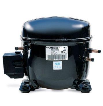 Compressor Embraco Potencia 1/5 Tensão 127v/60 Gás R134 Mod. EGYS70HLP