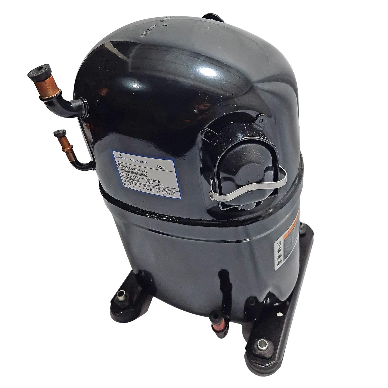 Compressor Hermetico Copeland CR20K6M 1,67hp 220v Mono R22