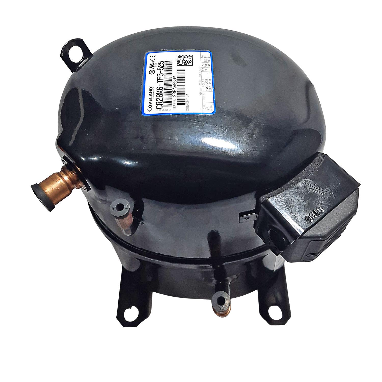 Compressor Hermetico Copeland CR28K6 2,3hp 220v Trifásico R22