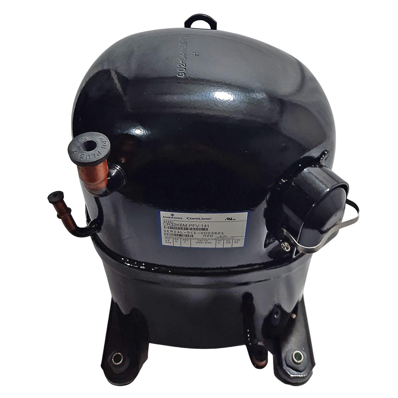 Compressor Hermetico Copeland CR32K6M 2,67hp 220v Mono R22