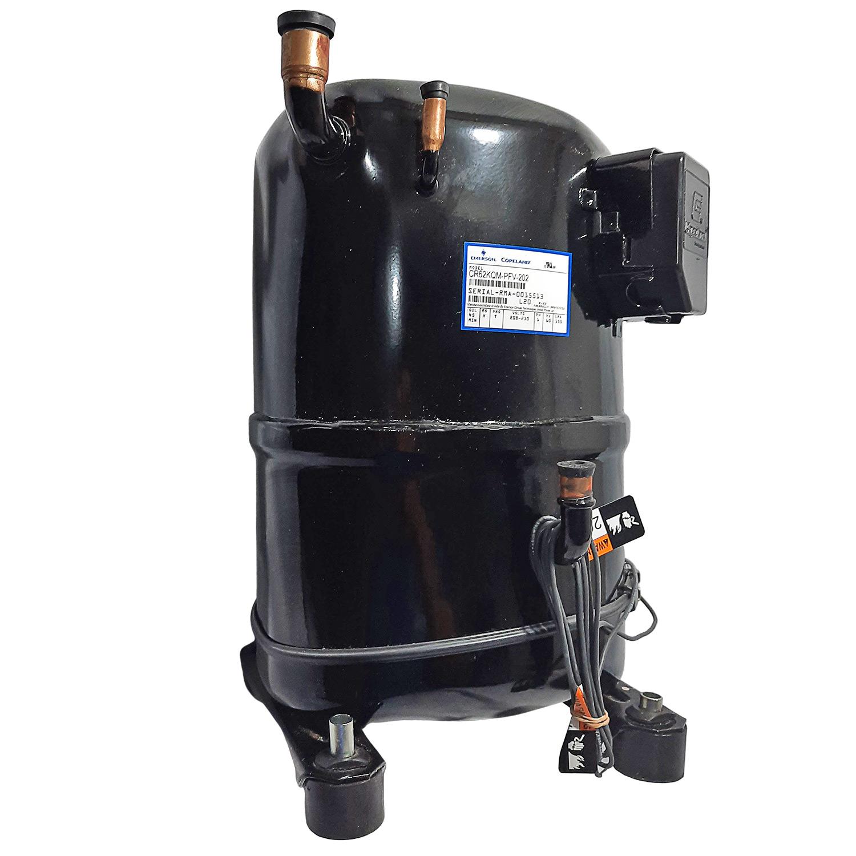 Compressor Hermetico Copeland CR62KQM 5hp 220v Mono R22