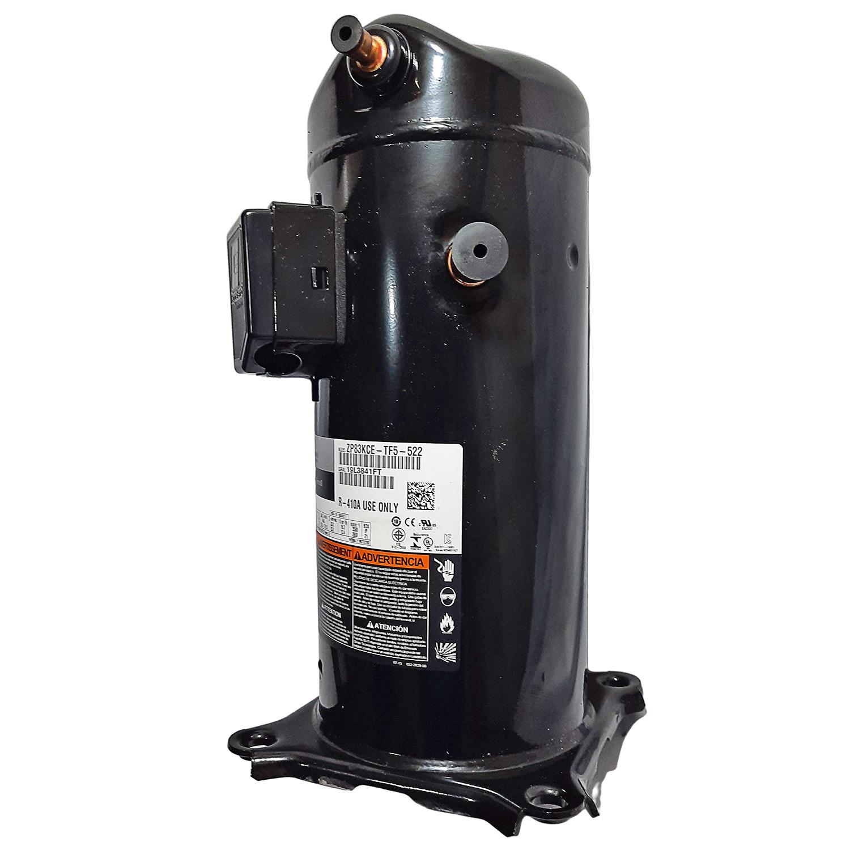 Compressor Scroll Copeland 7tr R410 220/3 ZP83KCE