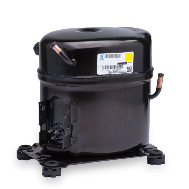 Compressor Tecumseh Potencia 1 Hp Tensão 220v/60 Gás R22 TYA9455EES