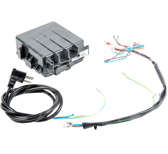 Conjunto Controle Eletrônico Brastemp BRM Bivolt Original W10591460