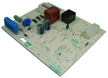 Placa Controle Eletrônico Geladeira Consul Original W10400474