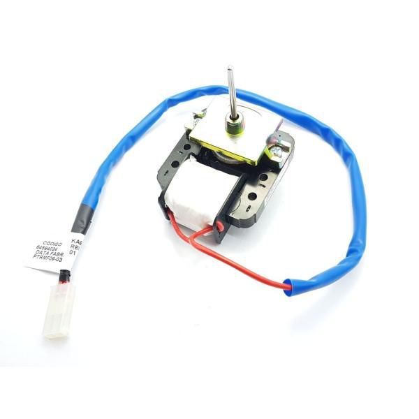 Conjunto Placa Potencia + Motor Ventilador + Sensor Degelo + Kit Fusível DF42 PNC 924261699-00