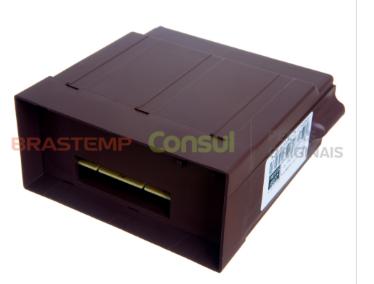 Controle Eletrônico Geladeira Brastemp e Consul 220V Original 326005413