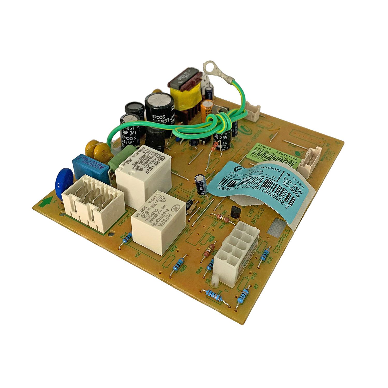 Controle Eletrônico Geladeira Brastemp e Consul 326061171