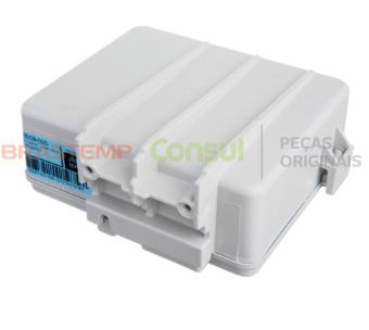 Controle Eletrônico Geladeira Brastemp e Consul Bivolt 127/220V Original 326061171