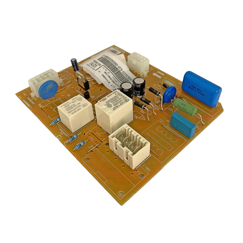 Controle Eletronico Mid 127v 326063223 Whirlpool Original