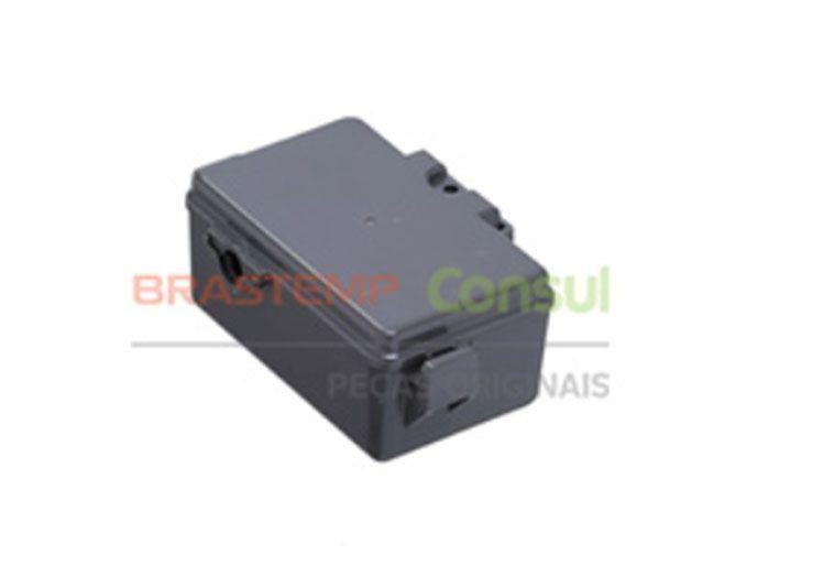 CONTROLE ELETRÔNICO CJ ATHENA 220V CRM51/52/55 Biv. COD. W10780260
