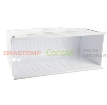 Evaporador Geladeira Cra/Crc28 Conjunto Consul Original W326014231