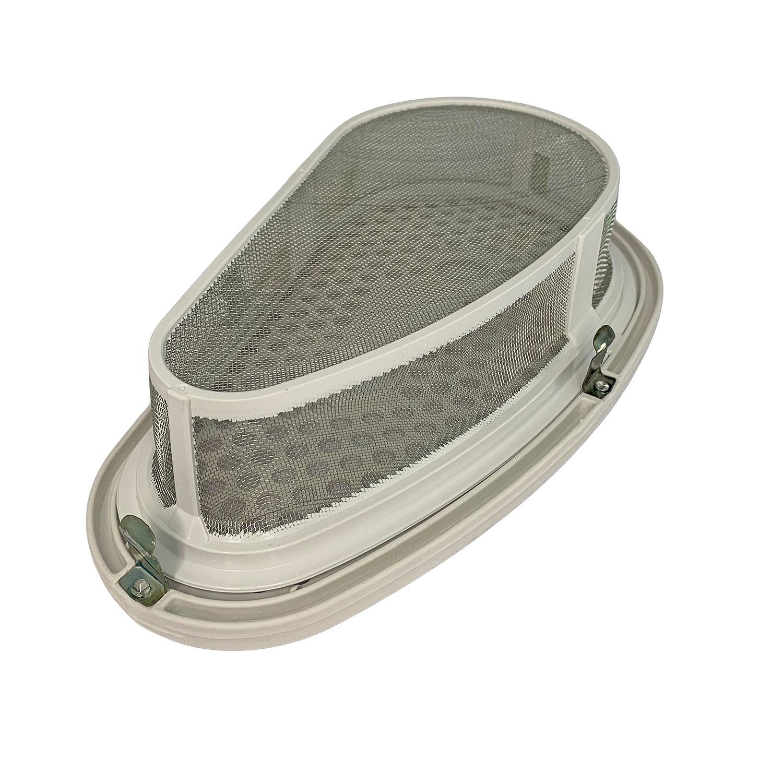 Filtro de Secadora Retentor de Fiapos Brastemp 326043145
