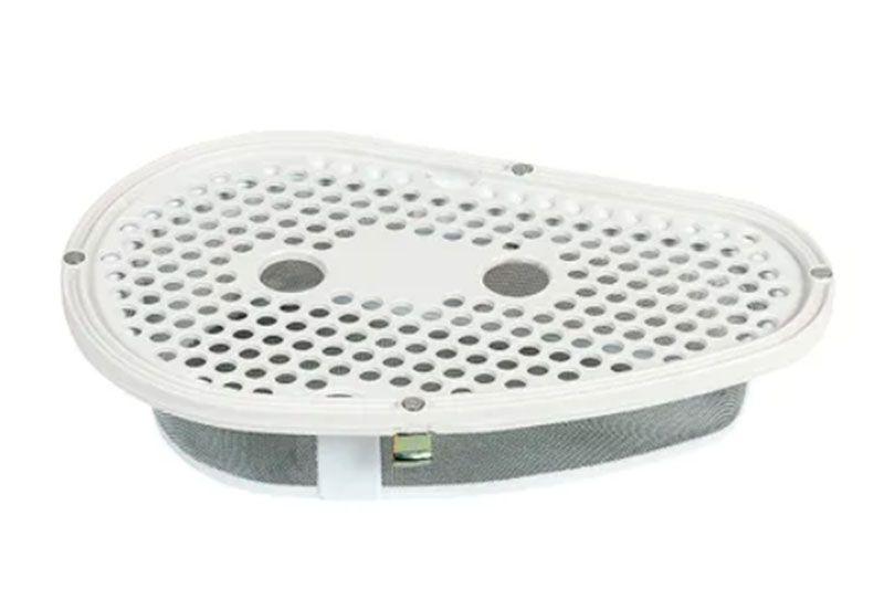 Filtro de Secadora Retentor de Fiapos Bratemp 326043145