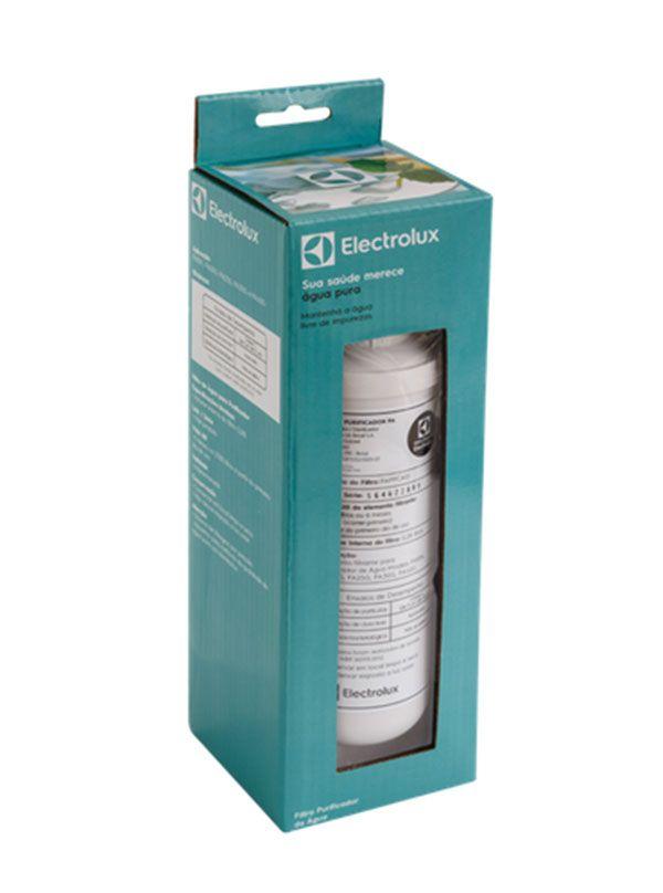 Filtro Refil para Purificador de Água Electrolux PA10N PA20G Original 0702