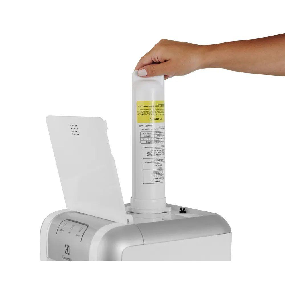 Filtro Refil para Purificador de Água Electrolux PE11B, PE11X Original A01261