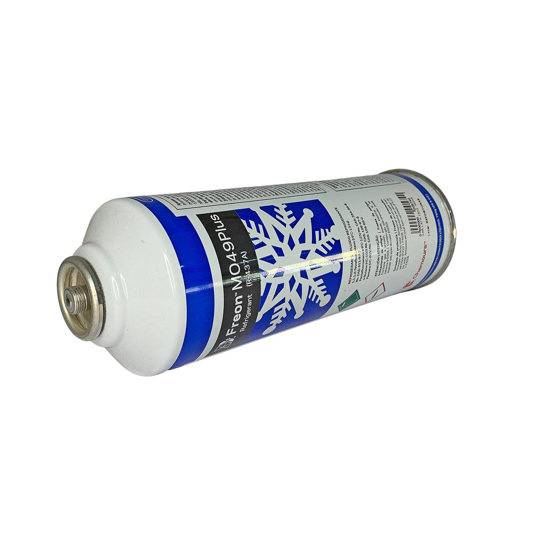 Fluido Refrigerante ou Gás Freon MO49 Lata 750G