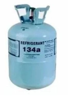 Fluido Refrigerante ou Refrigerant R134A Cilindro 13,62 kg