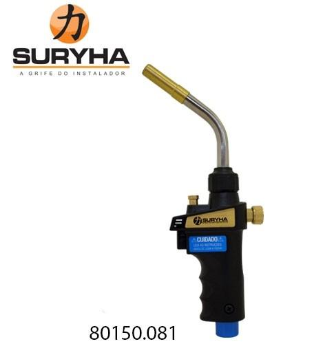 Maçarico Turbotoch Suryha 80150.081