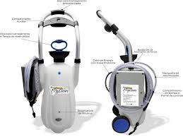 Maquina para Limpeza Ar Condicionado Split Gbmak Popclean 1 Painel Bivolt 100psi Automatic