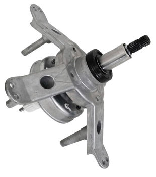 Mecanismo Lavadora Consul Original W11300695