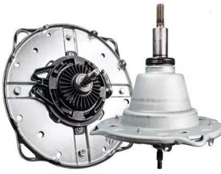 Mecanismo Lavadora Electrolux 12 e 15 Kg DG Rose Original 70201828