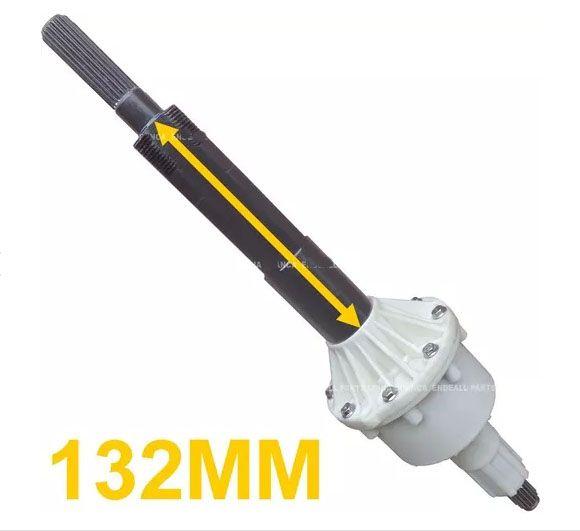 Cambio 15.3Kg Ge (Transmissao/ Mecanismo) Alado 7171127