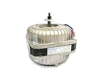 Micromotor Exaustor 1/25 Com Suporte e Hélice Plástica Bivolt Elgin MM-20B