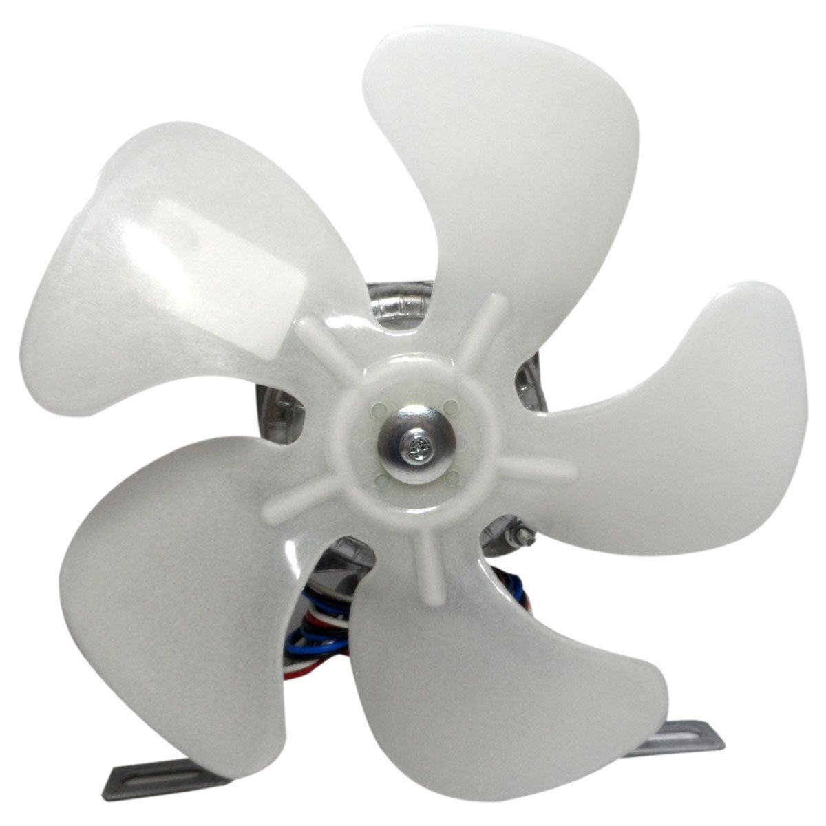 Micromotor Exaustor 1/40 Com Suporte e Hélice Plástica Bivolt EOS/ELCO