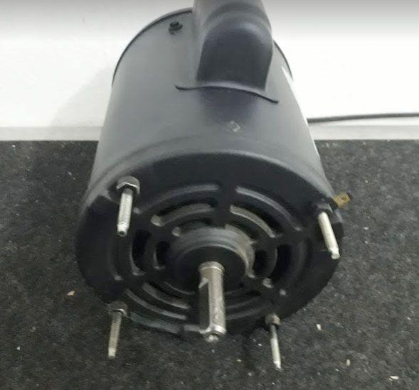 Motor Lavadora Brastemp Antiga Weg 127v 1/2 Hp 1720rpm Original 944022216