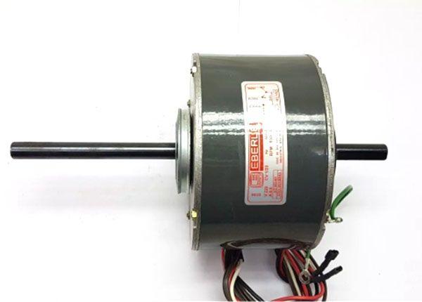 Motor Vent. Ar Cond. Janela Consul 220 V Cv 1/20 Eixo Grosso AC003497