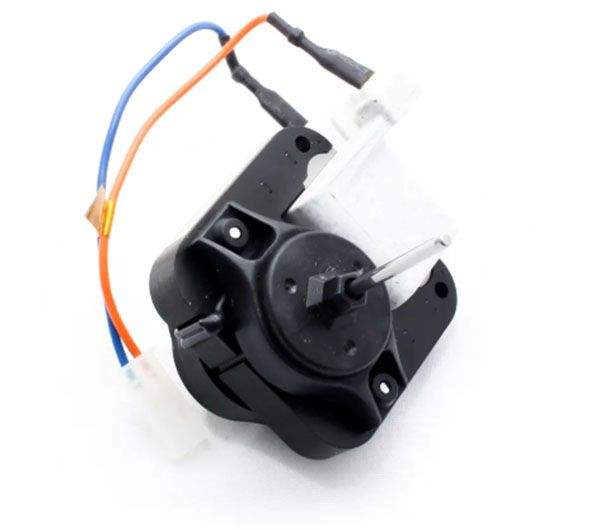 Motor Ventilador Geladeira Brastemp-Consul W10553787