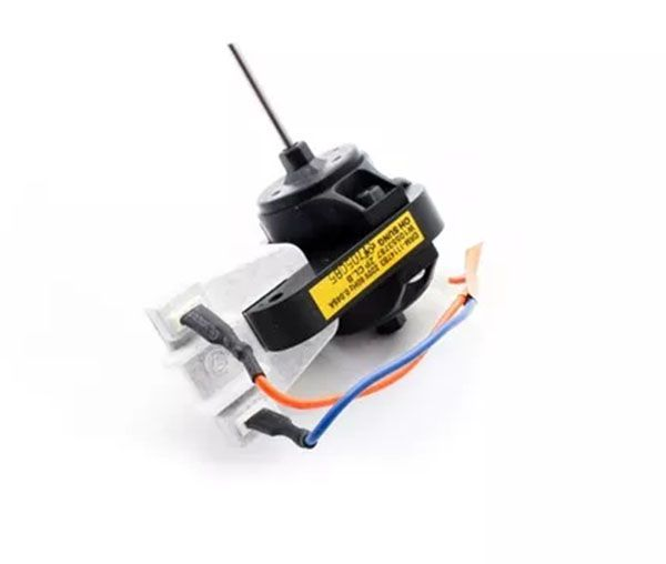 Motor Ventilador Geladeira Brastemp/Consul BRE50N/CRM45B 220v. Original W10553787