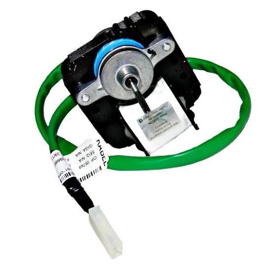 Motor Ventilador Geladeira Electrolux 64594023