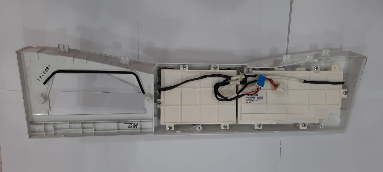 Painel Placa Interface Lava E Seca LG BR67836630 - AGF76163854