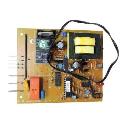 Placa Circuito Impresso Ciclo P/ Ar Condicionado Electrolux 60200235