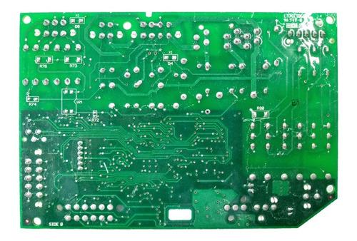 Placa Controle Eletrônico Refrigerador Brastemp W10235491