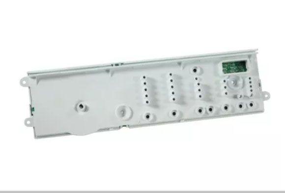 Placa Controle Secadora Electrolux Trd17 Original 37070800