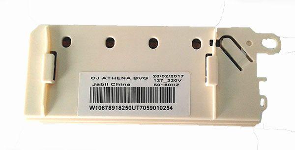 Placa de Controle Athena Refrigerador W10678918
