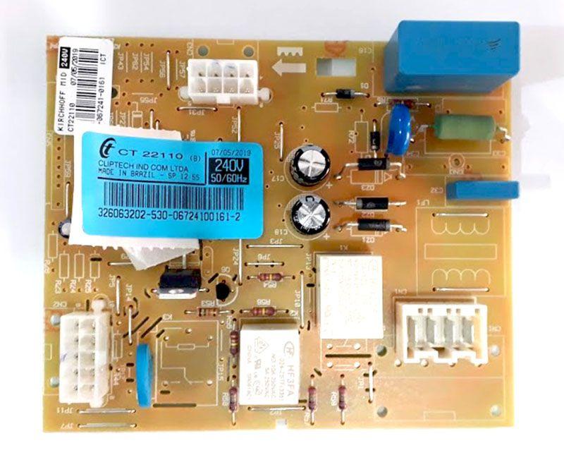 Placa de Controle Eletrônico 326063202