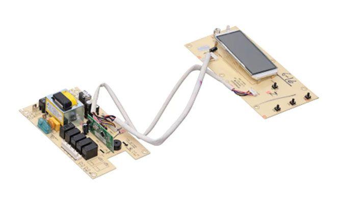 Placa de Controle para Lava Louças 220V - BLE12A; BLE12AR - W10259804