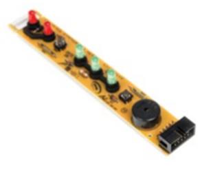 Placa Eletrônica Interface Para Geladeira Brastemp Bivolt Original W11307524