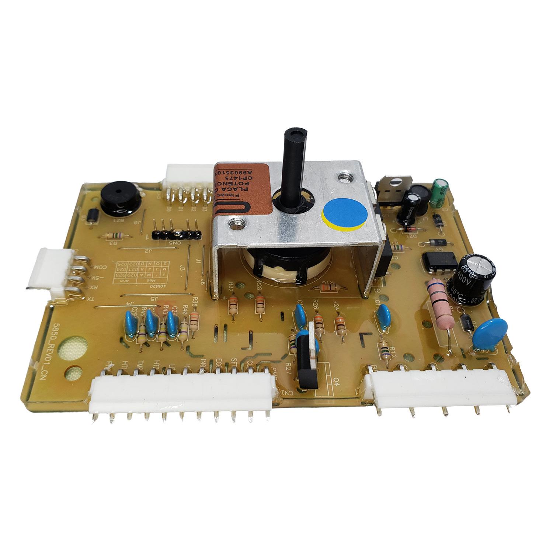 Placa de Potência Lavadora Electrolux CP Eletrônica 1475