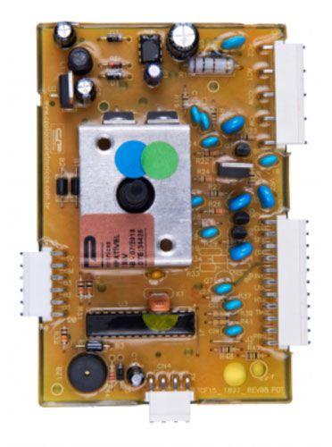 Placa de Potência Lavadora Electrolux LT12F BIVOLT CP 1457