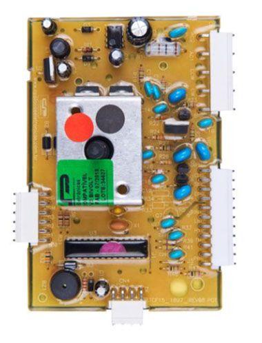 Placa de Potência Lavadora Electrolux LTE12_V3  BIVOLT CP 1459