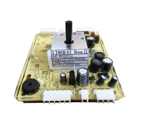 Placa Eletrônica De Potencia Lavadora Electrolux LT09B COD. 70203219