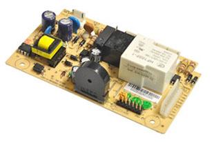 Placa Eletrônica Potência Para Geladeira Electrolux 64800637
