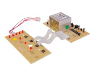 Placa Eletrônica Potencia e Interface para Lavadora Brastemp e Consul CP Eletrônica 812